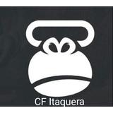 Cf Itaquera - logo
