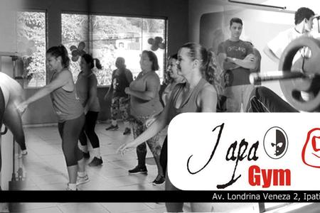 Academia Japa Gym -