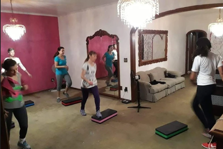 Fempower Fitness
