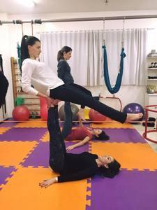 Alessandra Zanoni Pilates