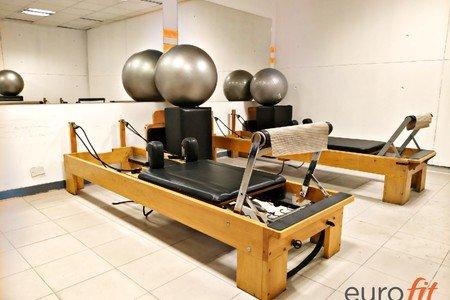Eurofit sede Esmeralda -