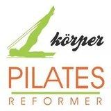 Korper Pilates Residencial Victoria - logo