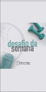 Clínica de Pilates Dra. Diana Martins