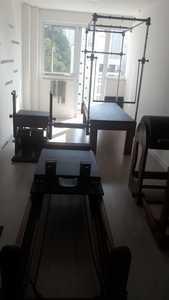 D&D Studio Pilates e Práticas integrativas -