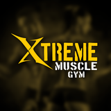 Xtreme Muscle Gym - logo