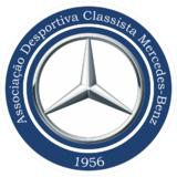 Associação Desportiva Classista Mercedes Benz - logo