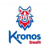 Kronos Crossfit - logo