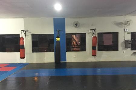 Academia Silvério Fighter