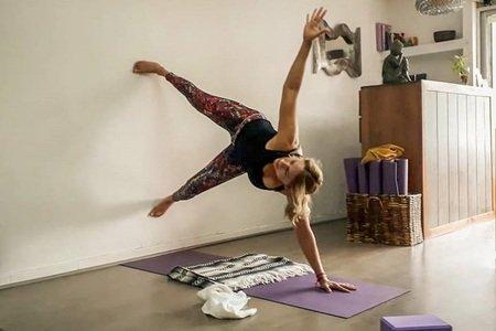 Mohana Estudio De Yoga