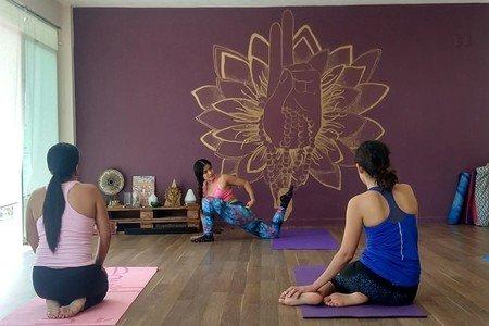 Raksha Yoga -