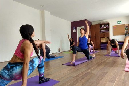 Raksha Yoga