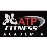 Academia Atp Fitness - logo