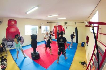 MP Training Center -