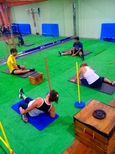 Torre Fitness
