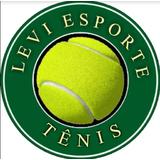 Tênis Levi Gomes - logo