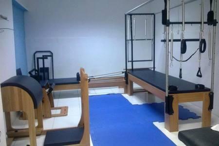 Fisiotorres Studio Pilates -