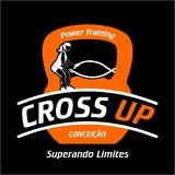 Cross Up Conceição - logo