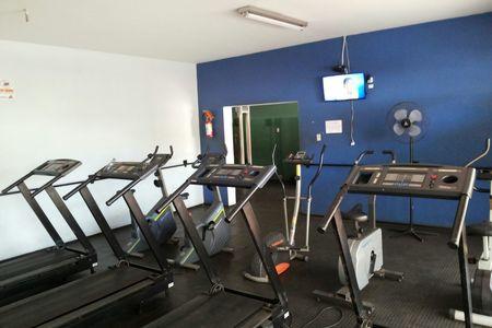 Academia Fitness Santa Rosa de Viterbo