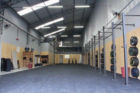 Santa Romana High Perfomance Training -