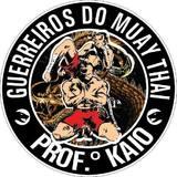 Equipe Gmt Muay Thai - logo