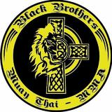 Black Brothers Mma School - logo