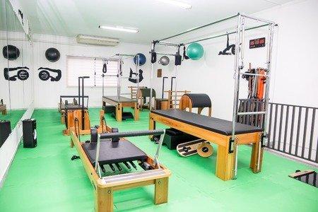 Ecofisio Pilates e Estetica -