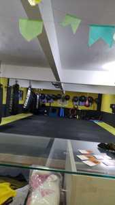 LFX Gym