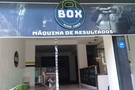 Box Rudge Ramos