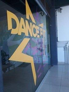 Dance Fit Cañadas