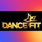 Dance Fit Estadio - logo