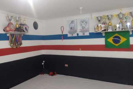 Isamp Sport -