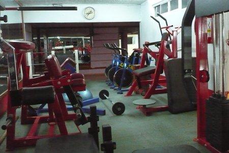 Carmona Gym