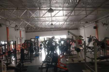 Academia Hipper Fitness