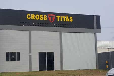 CROSS TITÃS -