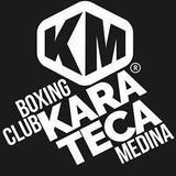 Gym Karateca Medina Box - logo