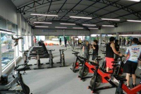Bio Fitness - Baú