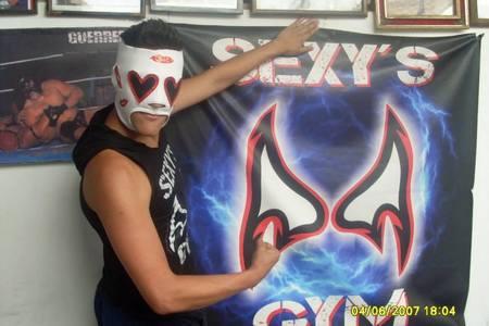 SEXY'S GYM -