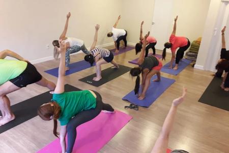 Espaço Essência Yoga