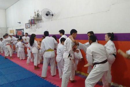 Associacao Karate De Petrolina