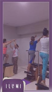 Ilumi Pilates