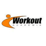 Workout Academia Osasco - logo