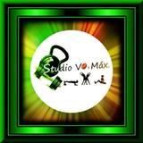 Studio Vo2 Máx - logo