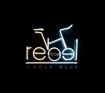 Rebel Cycle Club -
