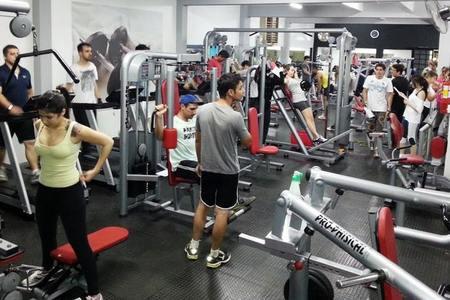 Academia World Physical