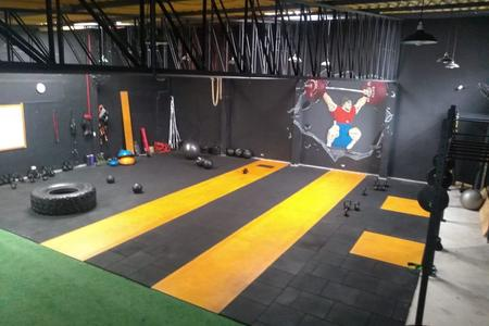 Black Brothers MMA School -