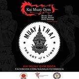 Kai Muay Gym Boca - logo