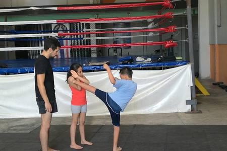 Kai Muay Gym Boca