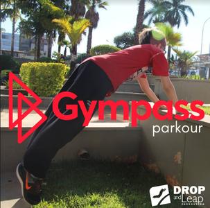 Drop and Leap Escola de Parkour   Bloquinhos Coloridos -