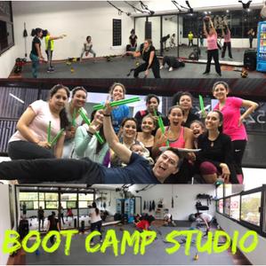 BootCamp Studio