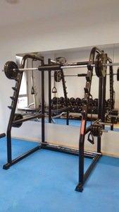 Fitness Studio Leo Bernardes